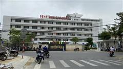 Bệnh viện C Đà Nẵng ra thông báo khẩn liên quan đến bệnh nhân Covid-19 thứ 416