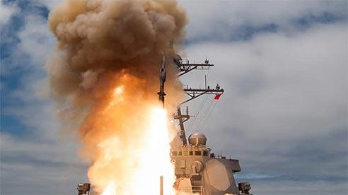 """""""Vũ khí tối thượng"""" có thể hủy diệt mọi thứ của Mỹ mạnh tới đâu?"""