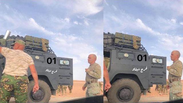 Quân đội Mỹ tố Nga cấp tập đưa 'hổ thép' tới Libya: Vì sao Moscow quyết đổ dầu vào lửa?