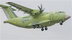 Vì sao máy bay vận tải đời mới của Nga trễ hẹn với Không quân Việt Nam?