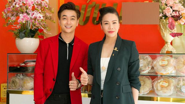 Nhật Kim Anh nói gì về tin đồn liên quan đến 2 cựu thành viên HKT?