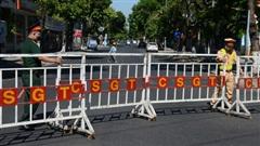 Xác định được hơn 6.600 đối tượng F1 ở Đà Nẵng
