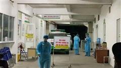 Vì sao bệnh nhân 449 'lọt qua' 5 bệnh viện mới được phát hiện mắc Covid-19?