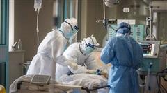 BN437 ở Đà Nẵng đang rất nặng: Huy động bác sĩ tích cực cứu chữa