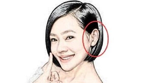 Phụ nữ có 4 đặc điểm này trên khuôn mặt càng già càng sướng, lại sống thọ