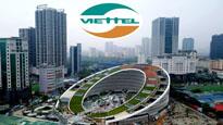 Viettel đổi nhận diện thương hiệu