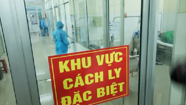 Tiếp tục công bố 30 người mắc Covid-19: Có cả bệnh nhân 100 tuổi, Việt Nam có 620 ca