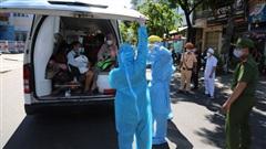 Quảng Nam: Một gia đình có đến 7 người bị nhiễm Covid-19, lây nhiễm ra sao?