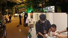 Lộ diện nhiều 'chân rết' trong vụ vận chuyển ma túy đi Hàn Quốc