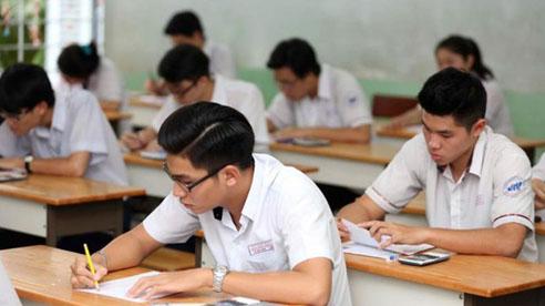 Chốt phương án thi tốt nghiệp THPT 2020 thành 2 đợt