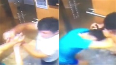 Bản tin cảnh sát: Người đàn ông giật tóc, xịt cồn vào mặt phụ nữ trong thang máy là phi công; Nghi bà nội tiêm thuốc đầu độc cháu 7 tháng tuổi bị bại não ở Thái Bình