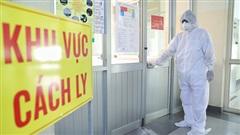 Việt Nam có thêm 18 ca nhiễm Covid-19 mới, có cả bệnh nhi 8 tuổi