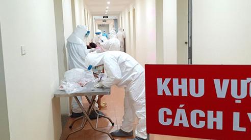 Bệnh nhân Covid-19 thứ 8 tại Việt Nam tử vong: Liên tiếp 2 bệnh nhân qua đời sáng nay!