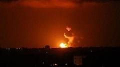 """Israel liên tiếp khai hỏa, Syria căng mình """"hứng"""" tên lửa - Lại nổ lớn tại Iran, thương vong nặng"""