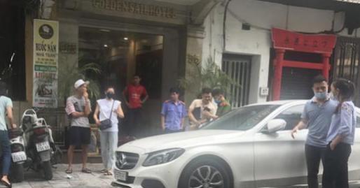 Vụ Lưu Đê Ly và antifan ẩu đả, giật tóc trên phố Hàng Buồm: Công an vào cuộc, nhân chứng kể lại sự việc
