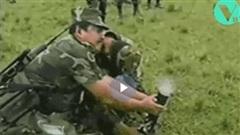 Tình huống bất ngờ trong quân sự