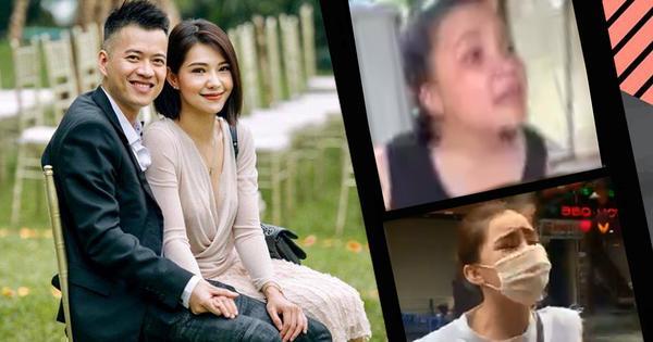 Lưu Đê Ly tung thêm clip về vụ ẩu đả, khẳng định có người cắt ghép clip với mục đích xấu