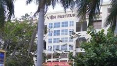 Viện Pasteur Nha Trang ngừng nhận mẫu xét nghiệm COVID-19