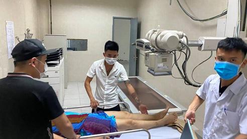 """Bản tin cảnh sát: Bắt thiếu gia Tiền Giang nghi liên quan vụ nổ súng chết người ở Long An; """"Hot girl xăm trổ"""" tố vợ chồng Phú Lê cho đàn em đến hành hung người nhà"""