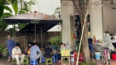 [Video] Hà Nội: Không chủ quan trong việc phòng, chống dịch tại các chợ dân sinh