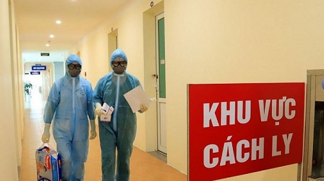 Ghi nhận thêm 34 ca mắc Covid mới, Việt Nam đã có tổng cộng 784 ca