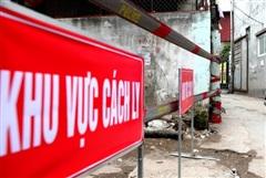 21 bệnh nhân mới mắc Covid-19, thêm tỉnh Khánh Hòa có ca bệnh