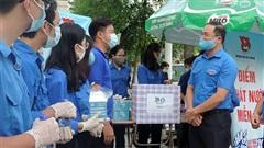 Thường trực Thành ủy Hà Nội chỉ đạo phòng, chống dịch Covid-19 trong tổ chức đại hội Đảng