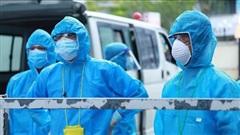 Thêm 6 ca mắc mới COVID-19, trong đó 4 ca ở Đà Nẵng, Việt Nam có 847 bệnh nhân