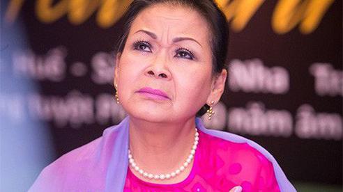 Danh ca Khánh Ly nói về lần nổi giận của Trịnh Công Sơn