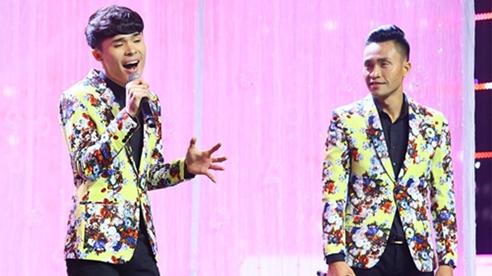 Cặp đôi Lê Tiến - Lê Linh chia sẻ về tình yêu giữa 2 người mang hình hài đàn ông
