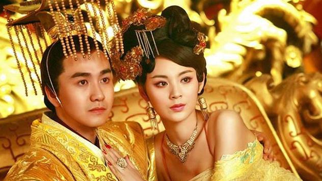 Hoàng hậu cướp chồng của chị gái, nhưng thân phận kẻ thứ 3 vẫn nhận cái kết đáng sợ ở tuổi 28