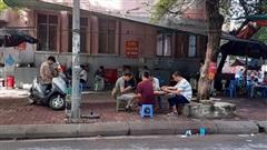 """Hà Nội: Nhiều người dân không đeo khẩu trang, """"tiếp tay"""" vi phạm phòng, chống dịch Covid-19"""