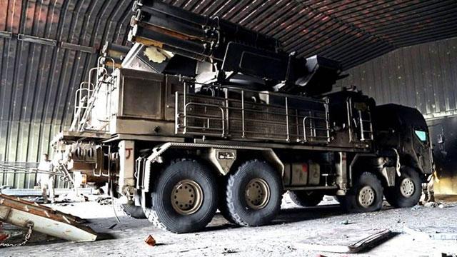 Tin 'giật gân tầm cỡ thế kỷ': Pantsir-S1 Nga chế tạo bị thảm sát - Cuộc chiến mới thực sự