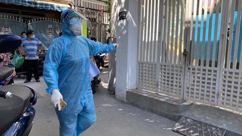 CHÍNH THỨC: Đà Nẵng tiếp tục thực hiện giãn cách trên toàn thành phố, yêu cầu dân không ra ngoài