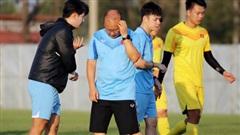 Lộ danh sách 36 tuyển thủ được HLV Park Hang-seo triệu tập vào tuần sau?