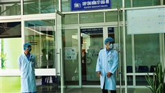 Ca dương tính Covid-19 mới ở Hà Nội không liên quan đến Đà Nẵng