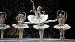 Ngỡ trong chốn thần tiên với tiết mục ballet này