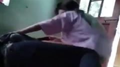 Thiếu nữ 17 tuổi bị đánh hội đồng, lột đồ rồi tung clip lên mạng xã hội