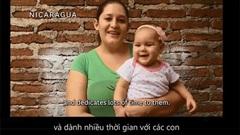 Being a Father - Làm cha