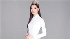Sau 12 năm đăng quang, Thuỳ Dung định nghĩa 'Hoa hậu'
