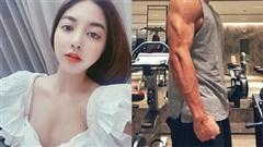 """Khởi tố """"hot girl"""" 9X môi giới cho HLV thể hình bán thân 18 triệu đồng ở Hà Nội"""