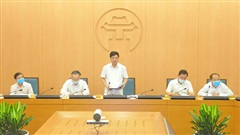 Hà Nội: Dừng hoạt động các cơ sở không đảm bảo quy định phòng, chống dịch