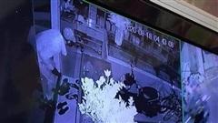 Tiệm vàng bị trộm đột nhập lấy 350 cây vàng, trị giá khoảng 13 tỷ đồng
