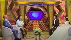'Vợ chồng son': Đỏ mặt vì anh chồng lên truyền hình kể chuyện tắm chung với vợ, gãy giường sau đêm tân hôn