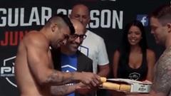 Hài thể thao: Khi boxing là nơi tấu hài - Phần 1