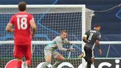 Điểm tin 20/8: Bayern Munich vào chung kết Champions League, thầy mới của Messi ra mắt đội bóng