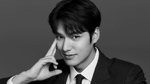Ngoài đẹp trai, Lee Min Ho còn gây ấn tượng 'hết hồn' bởi điểm này!