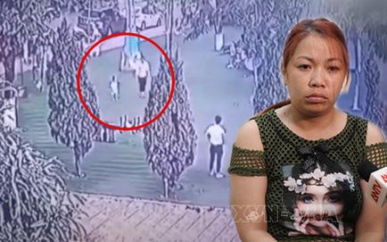 Vụ bắt cóc bé trai ở Bắc Ninh: Nữ nghi phạm khai từng 2 lần sinh con, 'sốc tinh thần' sau khi bị bắt