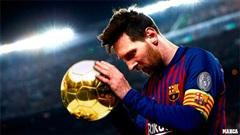 Quán thể thao: Messi sẽ thất bại nếu rời Barcelona?