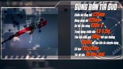 Xạ thủ đua tài 2020 - Tập 7: Súng bắn tỉa của đặc công bộ (P1.1)